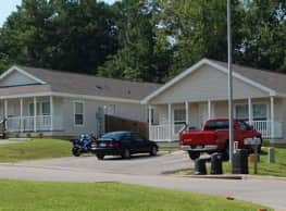 The Village at Sam Houston - Huntsville