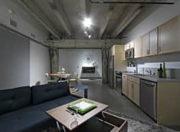 Brew House Lofts - Pittsburgh