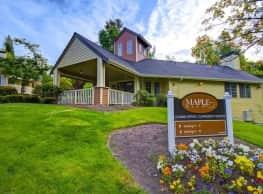 Maple Glen - Mountlake Terrace