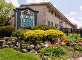 Arbor Hills - Madison