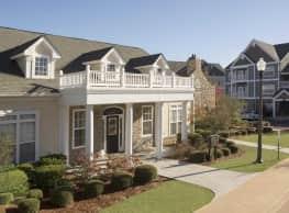 Apartments at the Venue - Verandas Phase - Valley