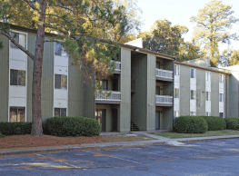 Willow Creek Apartments - Columbus