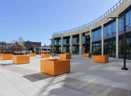 The Centre - Cliffside Park