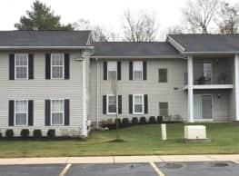 Northridge Meadow Apartments - Northville