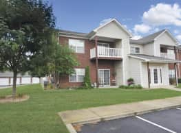Lighthouse apartments at pebble creek jeffersonville in - 1 bedroom apartments jeffersonville indiana ...