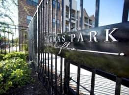 Thomas Park Lofts Apartments - College Station