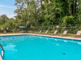 Parkview Flats - Murfreesboro