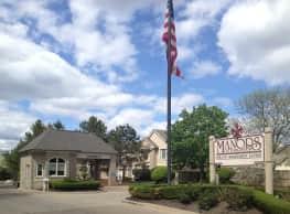 Manors At Knollwood - Clinton Township