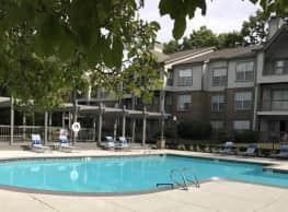 Hickory Creek Apartments Richmond Va