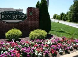 Apartments At Iron Ridge - Elkton