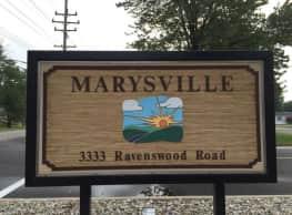 Marysville Villa Estates Senior Living - Marysville