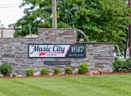 Music City Flats - Nashville
