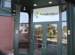 Brookview Commons - Danbury