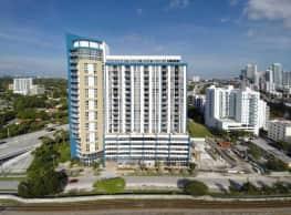 One Plaza - Miami