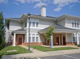 Jefferson Ridge Apartments Homes - Charlottesville