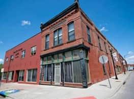 Springfield Loft Apartments - Springfield