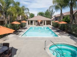 Cypress Villas Apartment Homes - Redlands