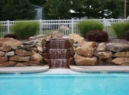 Savannah Ridge Apartment Homes - O'Fallon