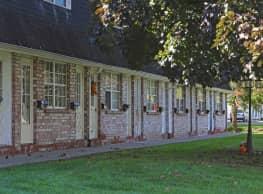Birchwood Village Apartments & Townhomes - Sayre