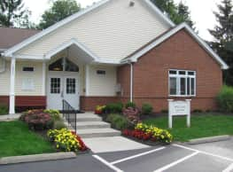 Ridgedale Manor Apartments - Rochester