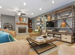 Hickory Woods Apartments - Roanoke