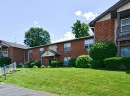 Valley Ridge Apartments - Trexlertown