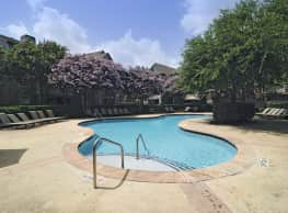 The Lodge At Shadowlake - Houston