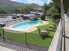 Mesa Ridge - El Paso