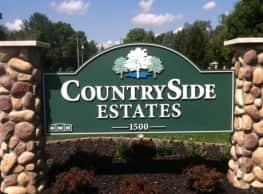 Countryside Estates - Muncie
