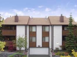 Foxwood Condominiums - Anchorage