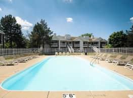 Country Club Toledo Apartments - Toledo