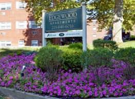 Edgewood Apartments - Ambler