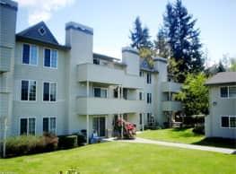 Monte Vista Apartment Homes - University Place