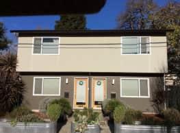 Furnished, Elegant Art filled Modern home in Histo - Santa Rosa