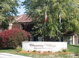 Chauncey Village - Lafayette