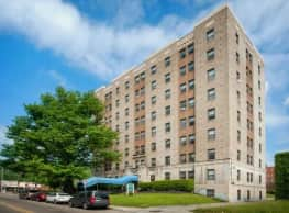 Ambassador Apartments - Pittsburgh