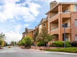 Cierra Crest Apartment Homes - Denver