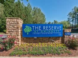 The Reserve at Gwinnett - Norcross