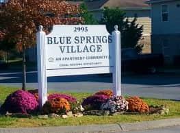 Blue Springs - Greeneville