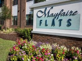 Mayfaire Flats - Wilmington