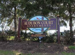 Audubon Court Apartments - Audubon