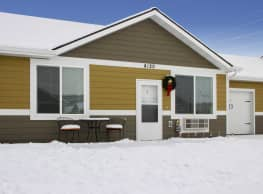 Wheatbaker Apartments - Billings