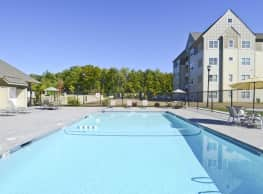 Princeton Westford Apartment Homes - Westford