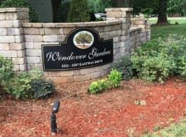 Wendover Gardens - Charlotte