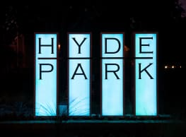 Hyde Park at Montfort - Dallas