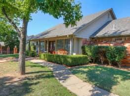 Garden Gate Patio Homes - Oklahoma City