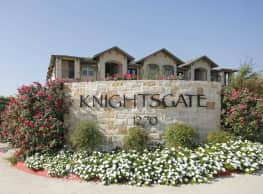 Knightsgate Apartments - College Station
