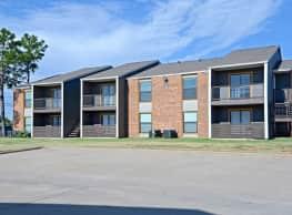 The Ranch At Midland Apartments - Midland