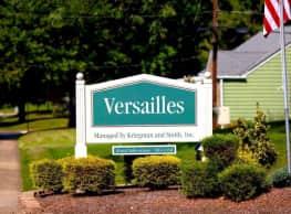 Versailles Apartments - Ewing