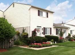 Auburn Village Townhomes - Pontiac